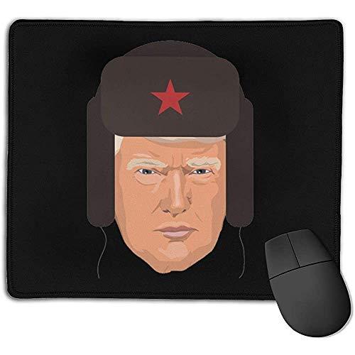 Donald Trump Sombrero Tradicional Ruso Ushanka Alfombrilla