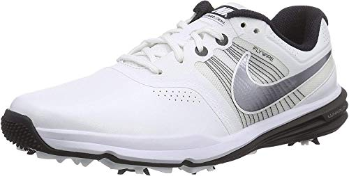 Nike Lunnar Command, Scarpe da Golf Uomo