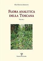 Flora Analitica Della Toscana (Universitario Scienze Naturali)
