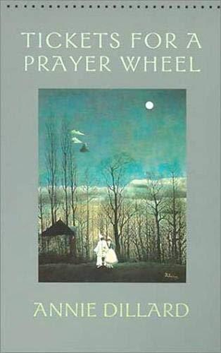 Tickets for a Prayer Wheel (Wesleya…