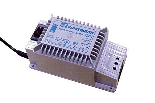 Viessmann 5201 - Power-Transformator 16 V, 150 VA
