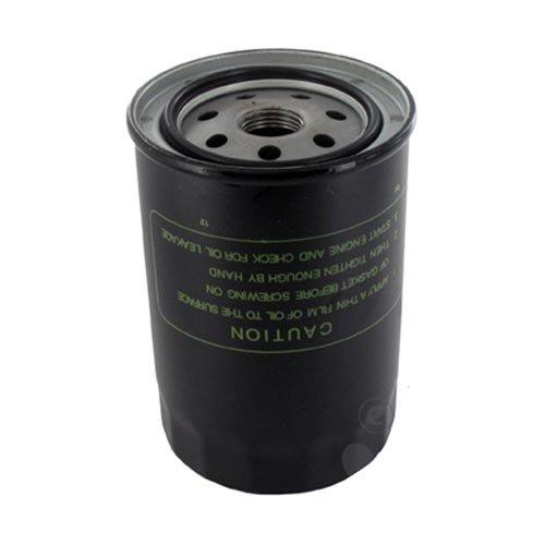 Ölfilter für Kubota Modelle L175, L185, Handy L225, L245. H: 125mm, Granitfuß EXT: 84mm, Granitfuß INT: 19.05mm. Ersetzt Original Ast–32090