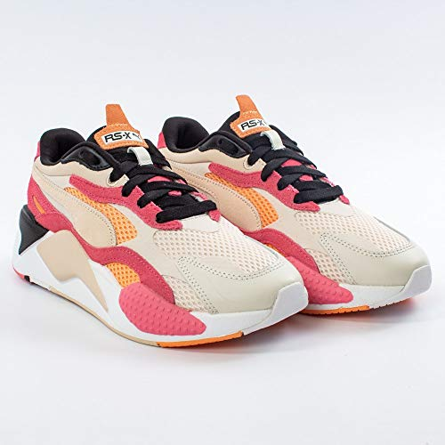 PUMA Chaussures Femme RS-X³ Mesh Pop