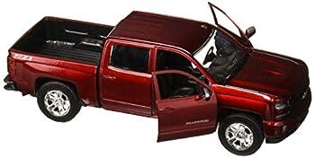 Motormax 79348RD Diecast Car Red