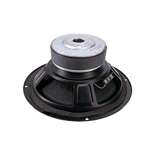 LTH-GD Relais 80W 8ohm woofer Audio Multimédia Haut-Parleur Woofer HiFi Enceinte de 8 Pouces commutateur de Relais WiFi