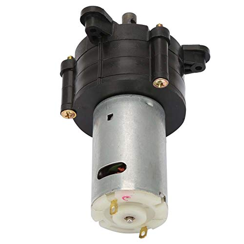 Gleichstromgenerator, Handkurbeldynamo, Wind-hydraulischer Miniaturgenerator