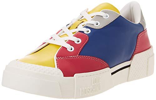 Love Moschino - Zapatillas, colección Primavera Verano 2021 Size: 38 EU
