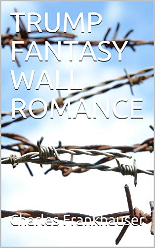 Book: TRUMP FANTASY WALL ROMANCE by Charles Frankhauser