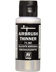 Vallejo (Modell Air 60 ml effileringssax