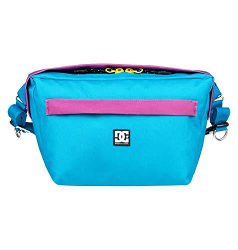 DC Hatchel Satchel Messenger Bag [Brilliant Blue]