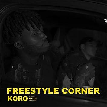 Freestyle Corner