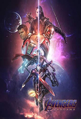 Avengers Endgame: Screenplay (English Edition)