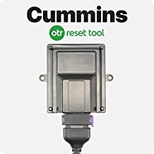OTR Performance Cummins | Heavy Duty Diagnostic Tool | Reset Aftertreatment System | Forced DPF Regen | Clear Active/Inactive Codes