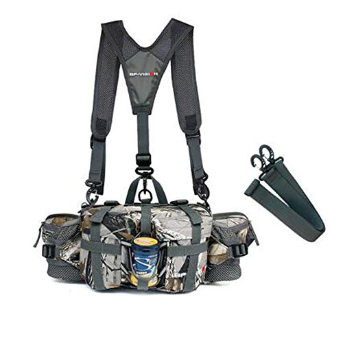 TnXan Outdoor Pockets small Backpack Rucksack Running Bag Multi-Function travel Equipment Men and Women Climbing Sports travel Outdoor Bag Backpack Waterproof