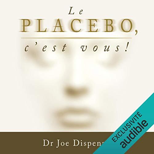 『Le placebo, c'est vous !』のカバーアート