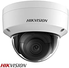 4K UHD Hikvision DS-2CD2185FWD-I 8MP IP Security Camera PoE IR Network 3yr WRT