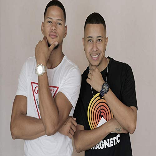 El Dicy Boy & Isaias LM