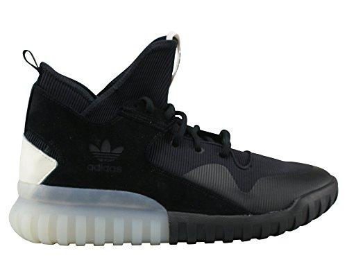 adidas Tubular X (Schwarz/Weiß) - 40 2/3 EUR · 7 UK