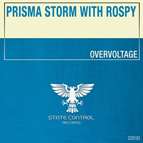 Prisma Storm With Rospy
