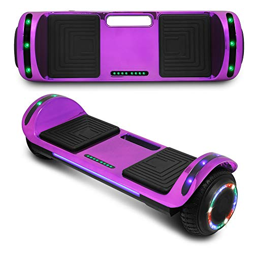 Best Price CHO POWER SPORTS 2020 Electric Hoverboard UL Certified Hover Board Electric Scooter with ...