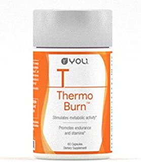 Yoli Thermo Burn