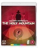 The Holy Mountain [Blu-ray] [Reino Unido]