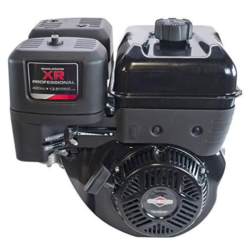 Briggs & Stratton 2100 Series Horizontal OHV Engine - 420cc, Model Number 25T232-0037-F1