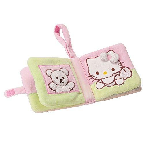 Augusta Du Bay Livre Activité Hello Kitty Baby