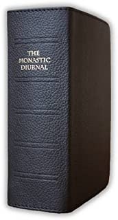 The Monastic Diurnal: The Day Hours of the Monastic Breviary in Latin and English