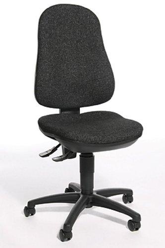 Topstar Bürostuhl Point® 70/8170G22 anthrazit