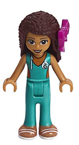 LEGO® - Minifigs - Friends - frnd308 - Andrea (41381)