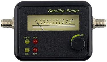 Ricevitore satellitare Skysat SAT-FINDER luna ricevitore