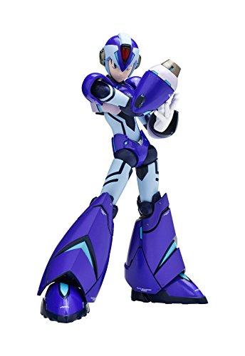 TruForce Collectibles Designer Series X 'Megaman X' Action Figure