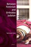 Between Feminism and Orthodox Judaism: Resistance, Identity, and Religious Change in Israel (Jewish Identities in a Changing World)