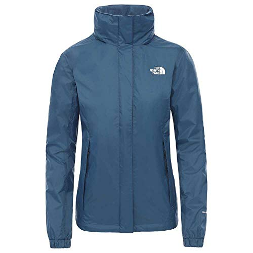 THE NORTH FACE Damen W Resolve JKT URBAN Navy Shell, L