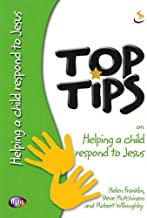 Helping Children Respond to Christ (Top Tips)