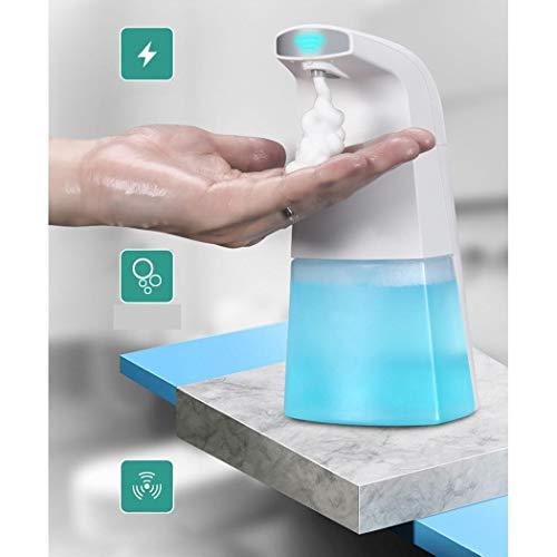 Dispenser di Sapone Liquido a Schiuma