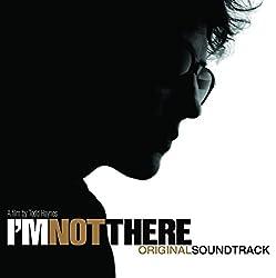 I M Not There/Vinyle Noir Audiophile 180gr/Dylan Songs by Eddie Vedder/Sufjan/Jack Johnson/Tweedy