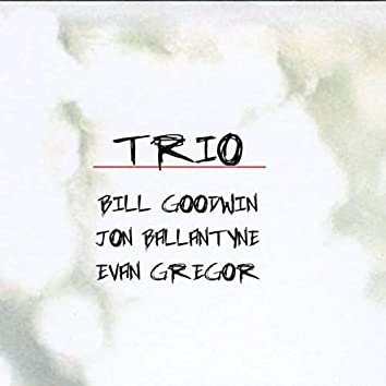Trio (feat. Jon Ballantyne and Evan Gregor)