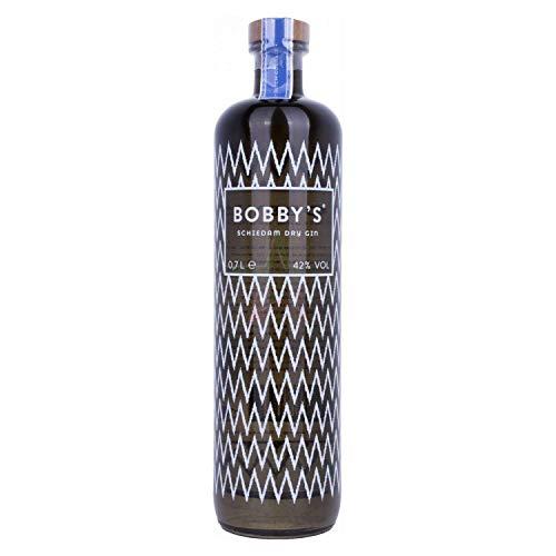 Bobby's Schiedam Dry Gin 42,00% 0,70 Liter