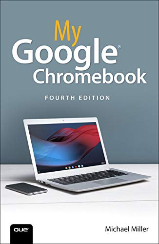 Miller, M: My Google Chromebook