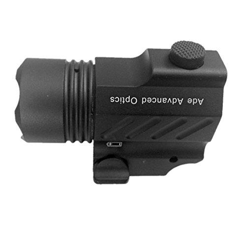 Ade Advanced Optics PL200-A Ultra Compact Tactical Gun...