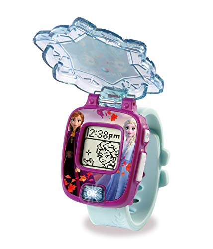 VTech Frozen 2 Uhr 518803
