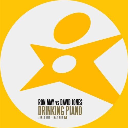 Drinking Piano (May Mix)