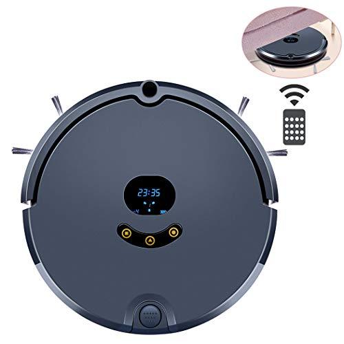 Fantastic Prices! Sweeping Robot Vacuum Cleaner Smart Super Quiet Self Charging App Remote Control N...