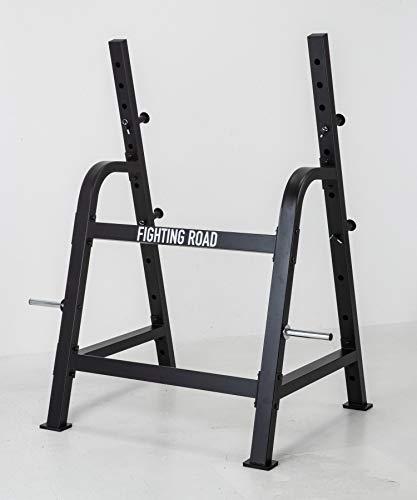 パワーラック トレーニングベンチ 自宅トレーニング スクワット