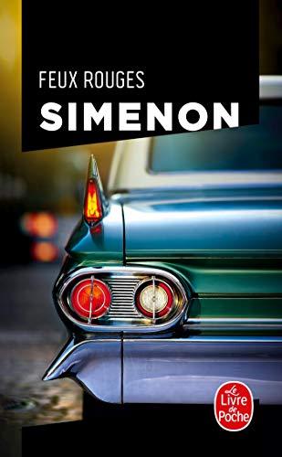 Feux rouges (Ldp Simenon)