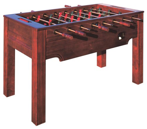 Halex Foosball Table Review