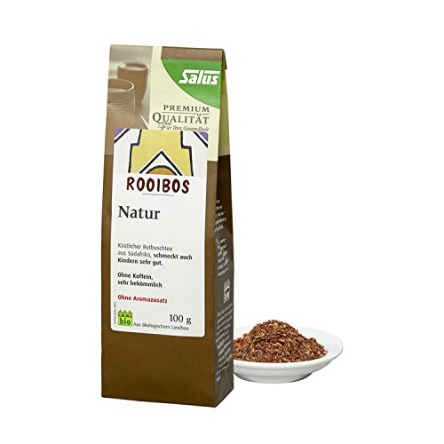 Rooibos Tee Natur. lose. bio (100 g)