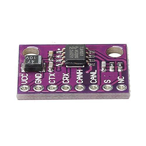 hgbygvuy 3pcs -1051 TJA1051 a Bassa velocità a Bassa Potenza può Raggiungere Il ricetrasmettitore - Prodotti Che funzionano con Le schede prescritte S